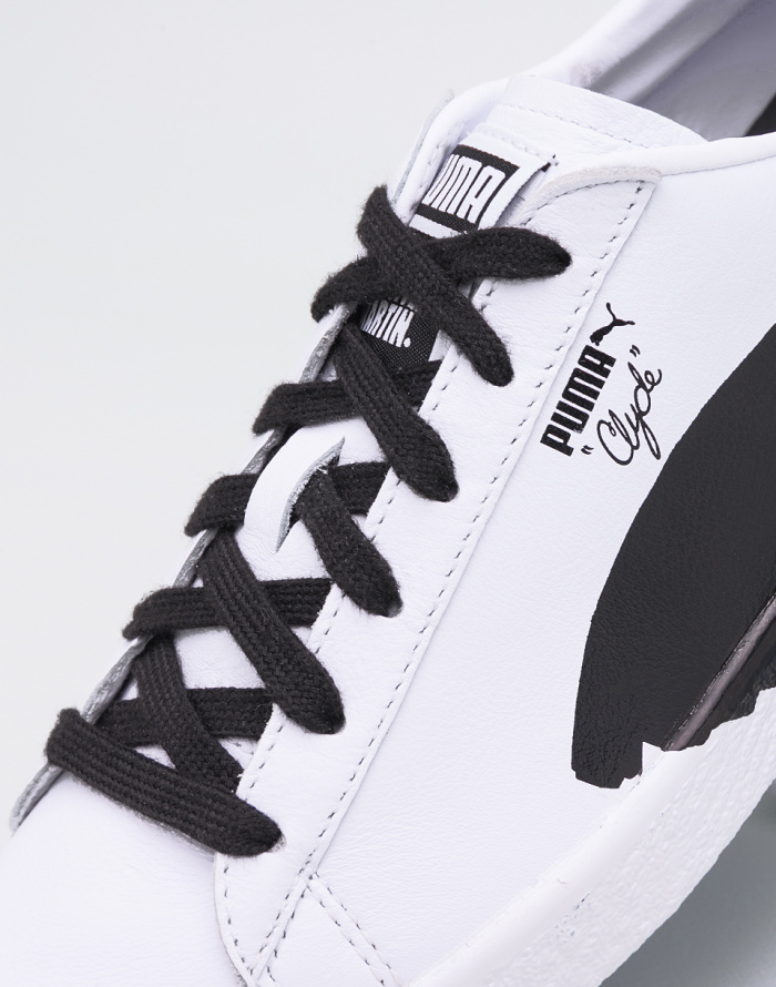 100% authentic 36599 868c4 Sneakers - Puma - Shantell Martin Clyde