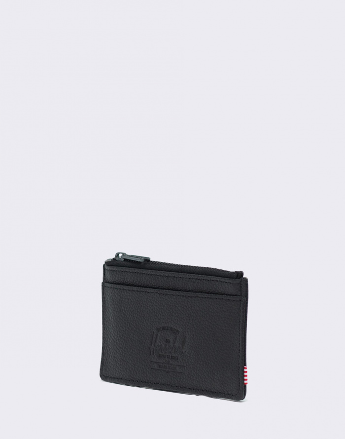 Peněženka Herschel Supply Oscar Leather RFID