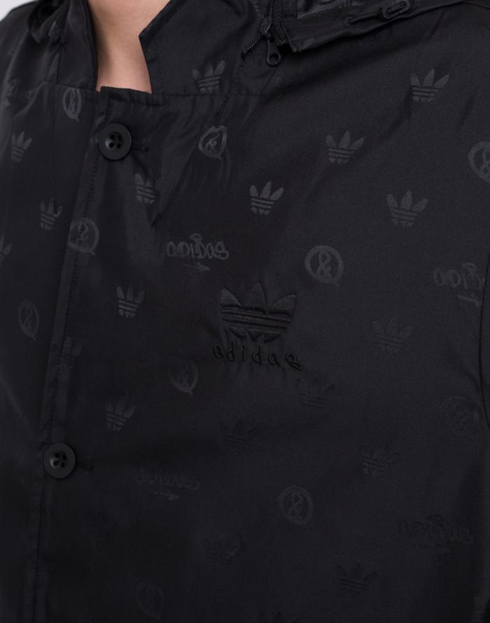 adidas Originals - UAS Long Coat