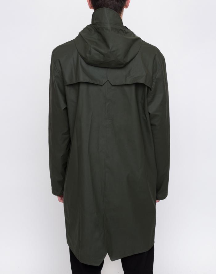 Bunda - Rains - Long Jacket