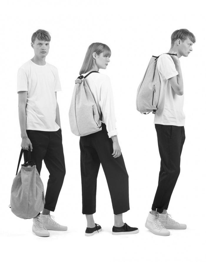 Batoh - Qwstion - Simple Bag