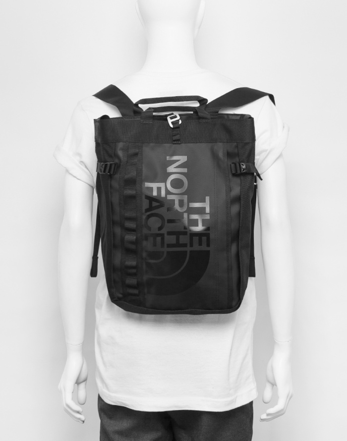 Taška - The North Face - Base Camp Tote