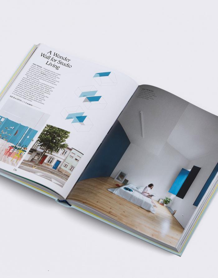 Kniha - Gestalten - Petite Places
