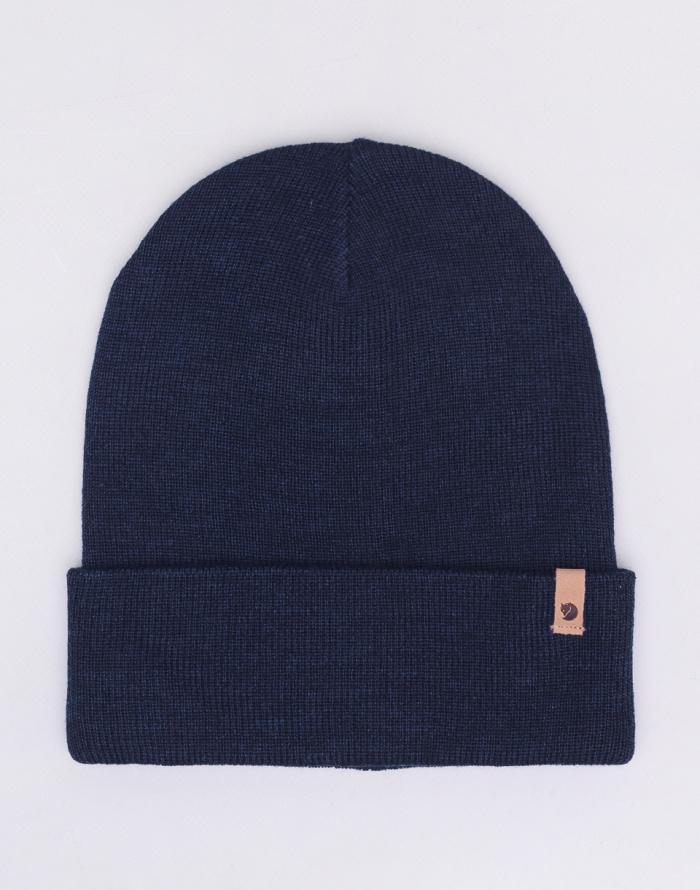 Beanie - Fjällräven - Classic Knit Hat  c780e0038c4