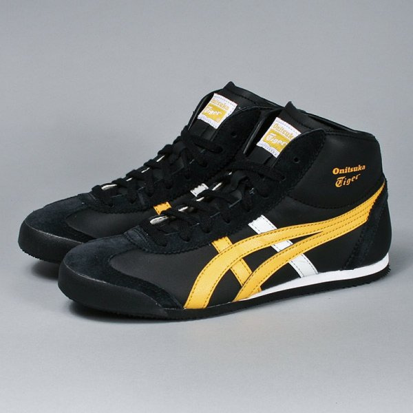 sports shoes 24c32 19107 Shoe - Onitsuka Tiger - Mexico Mid Runner
