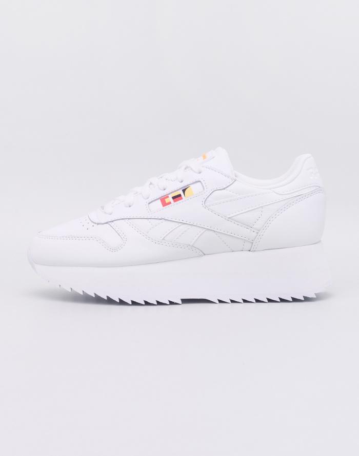 232edd306f Sneakers - Reebok - Gigi Hadid Classic Leather Double