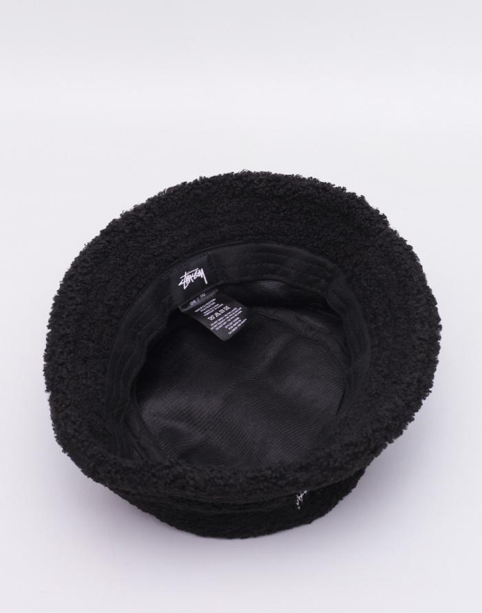 ... Hat - Stüssy - Sherpa Fleece Bucket Hat Next Previous 8ee86a5db0e1
