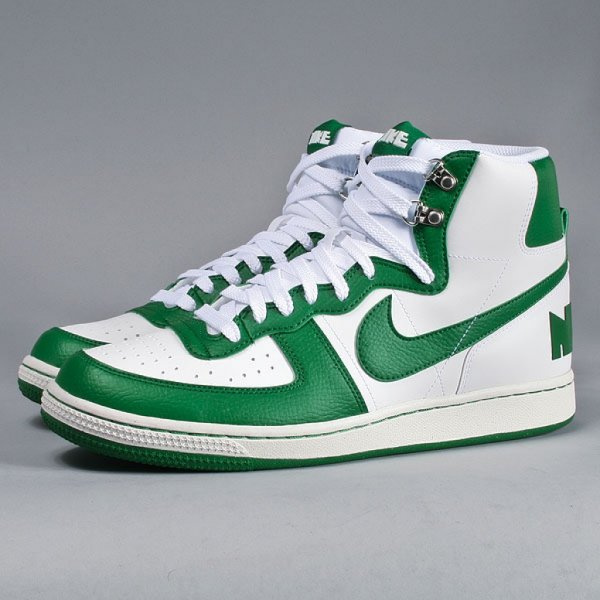 e53c951b0e Shoe - Nike - Terminator High Basic