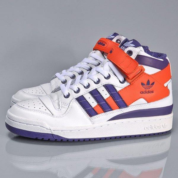 promo code da05a 6e6f0 Shoe - adidas Originals - Forum Mid RS   Freshlabels.cz