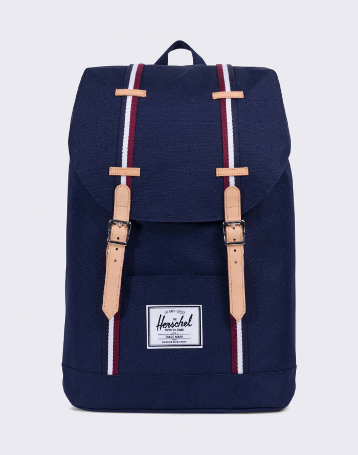 ea9d77895f9 Urban Backpack - Herschel Supply - Retreat Offset