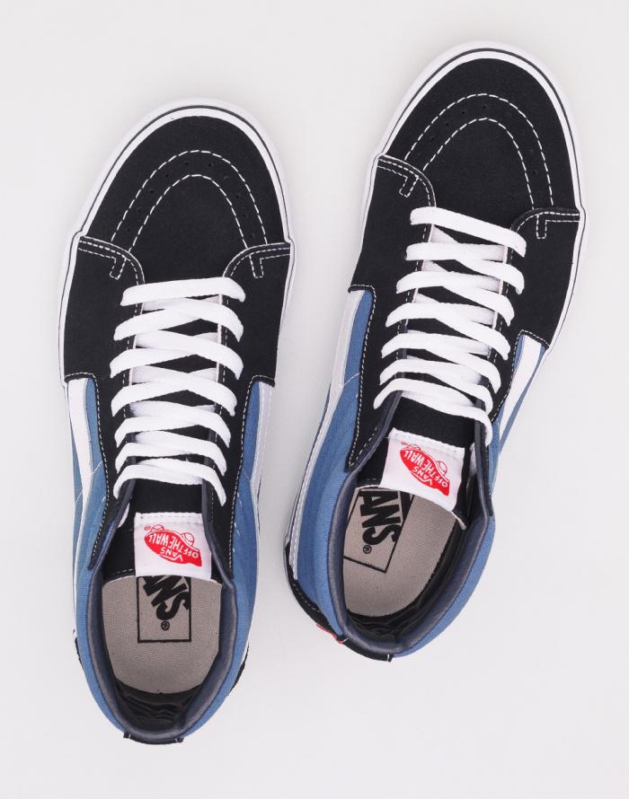 d4a7524996 ... Sneakers - Vans - SK8-Hi ...