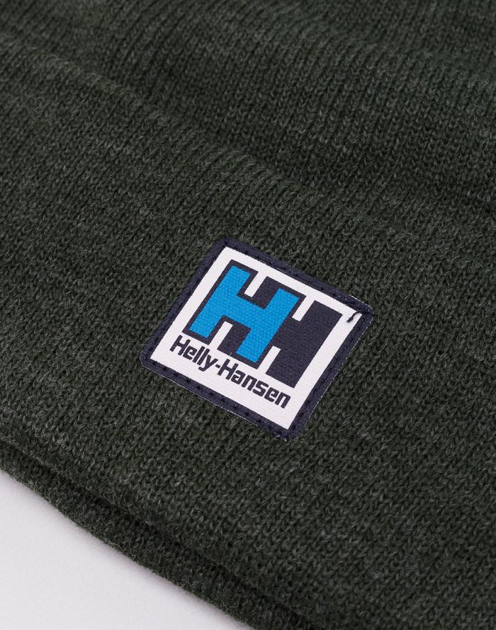 Kulich - Helly Hansen - Knitted Beanie