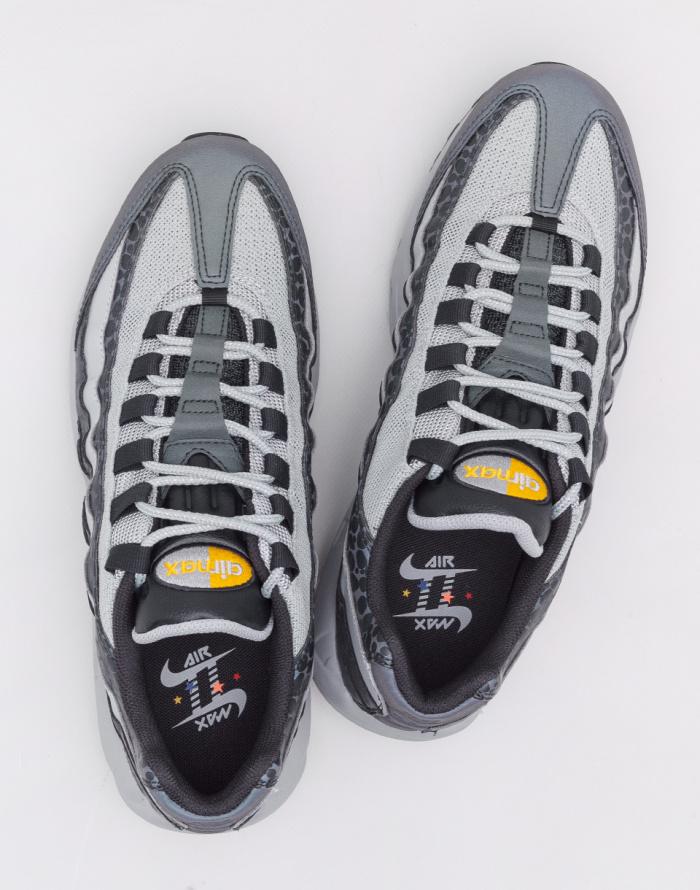 Boty - Nike - Air Max 95 SE Reflective