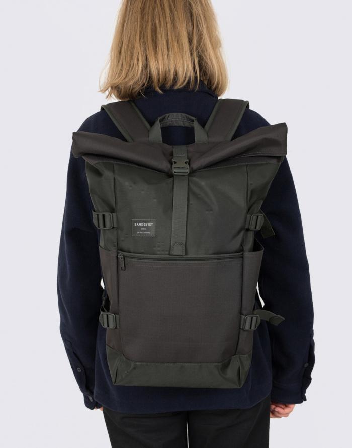 Městský batoh - Sandqvist - Fabian