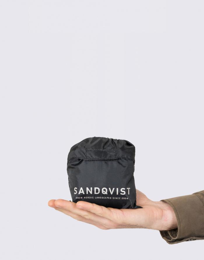Pouzdro - Sandqvist - Bergen