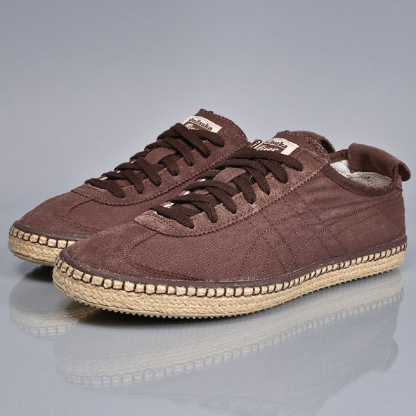 online store 522c3 0f89e Sneakers - Onitsuka Tiger - Mexico 66 Espadrille