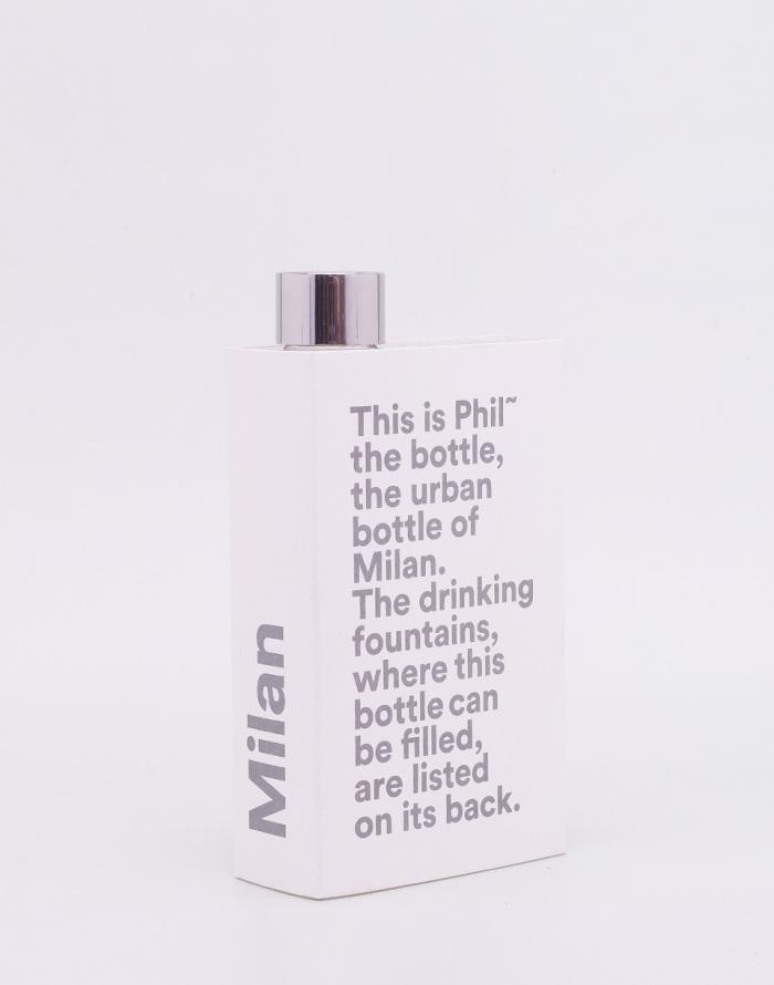 Láhev na pití - Palomar - Phil The Bottle Milan