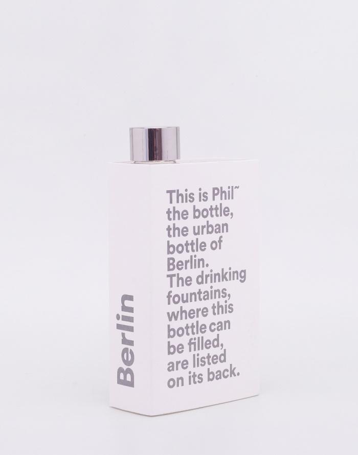 Láhev na pití - Palomar - Phil The Bottle Berlin