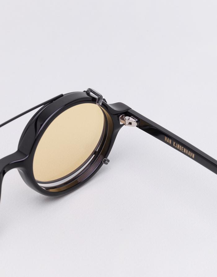 Sluneční brýle - Han Kjøbenhavn - Doc Clip On