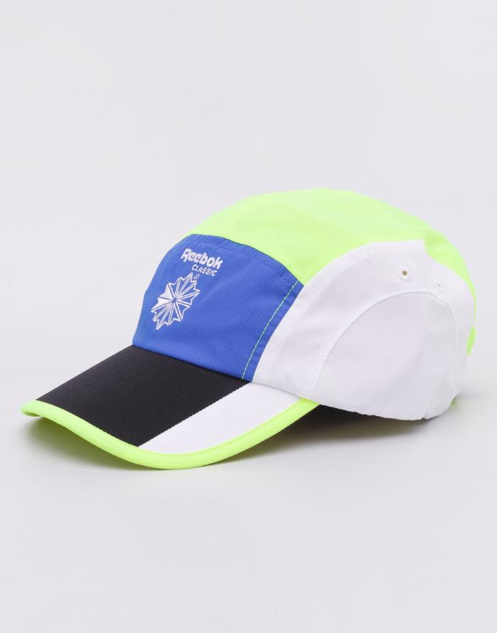 Kšiltovka - Reebok - Classic Running Cap