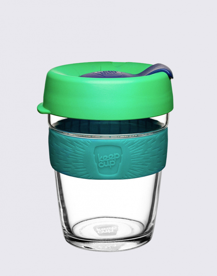Hrnek - KeepCup - Brew Floret M