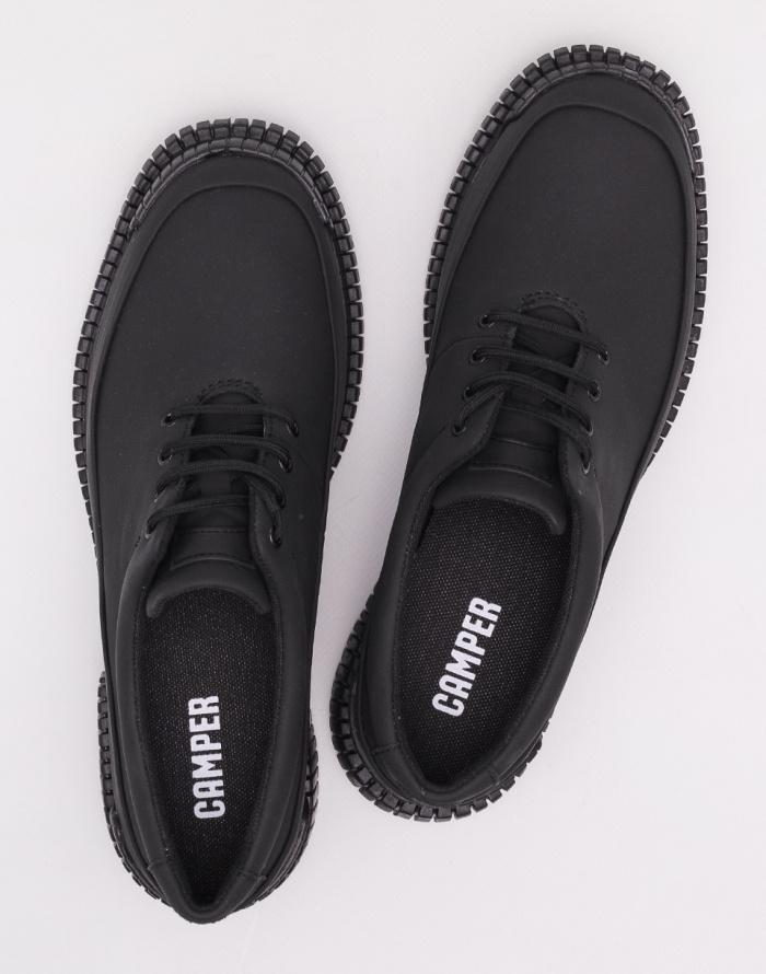 Low shoes Camper Pix