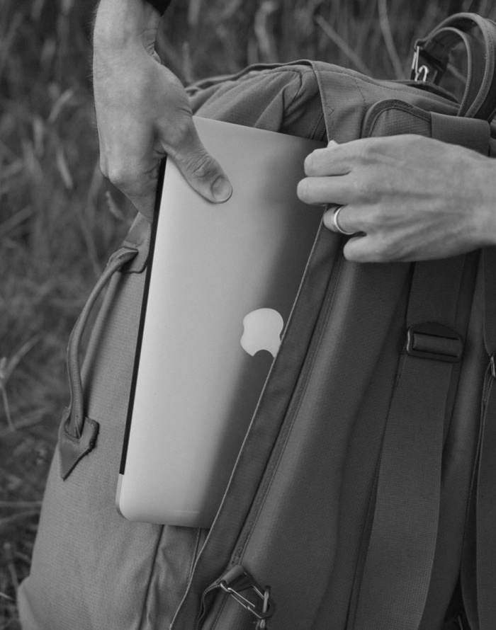 Cestovní taška - Millican - Miles Duffel Bag 40 l