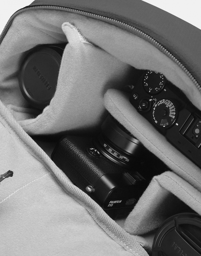 Ledvinka - Millican - Camera Insert / Waist Pack 5 l