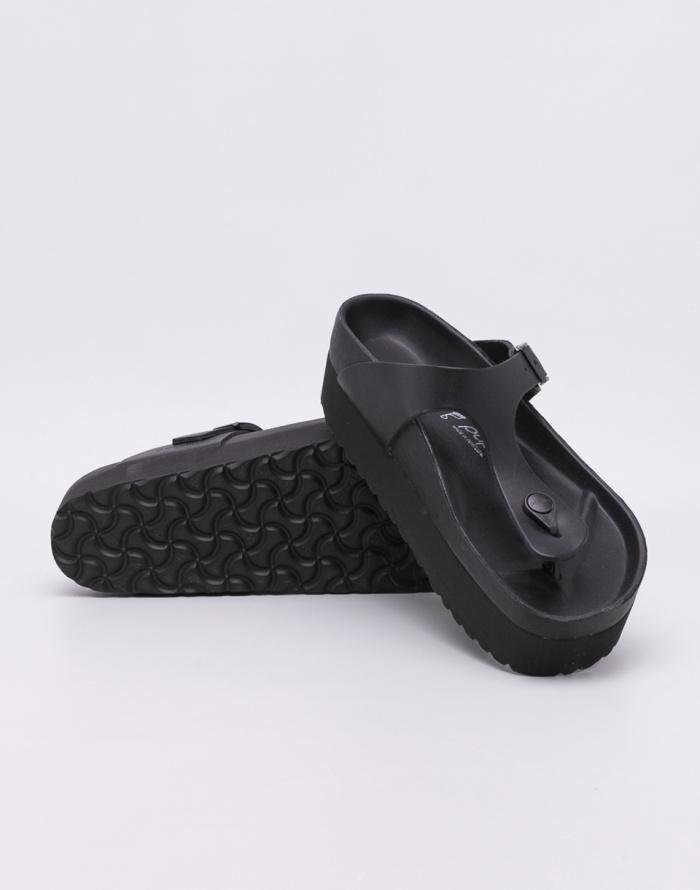 Pantofle - Birkenstock - Gizeh Papillio NL EXQ