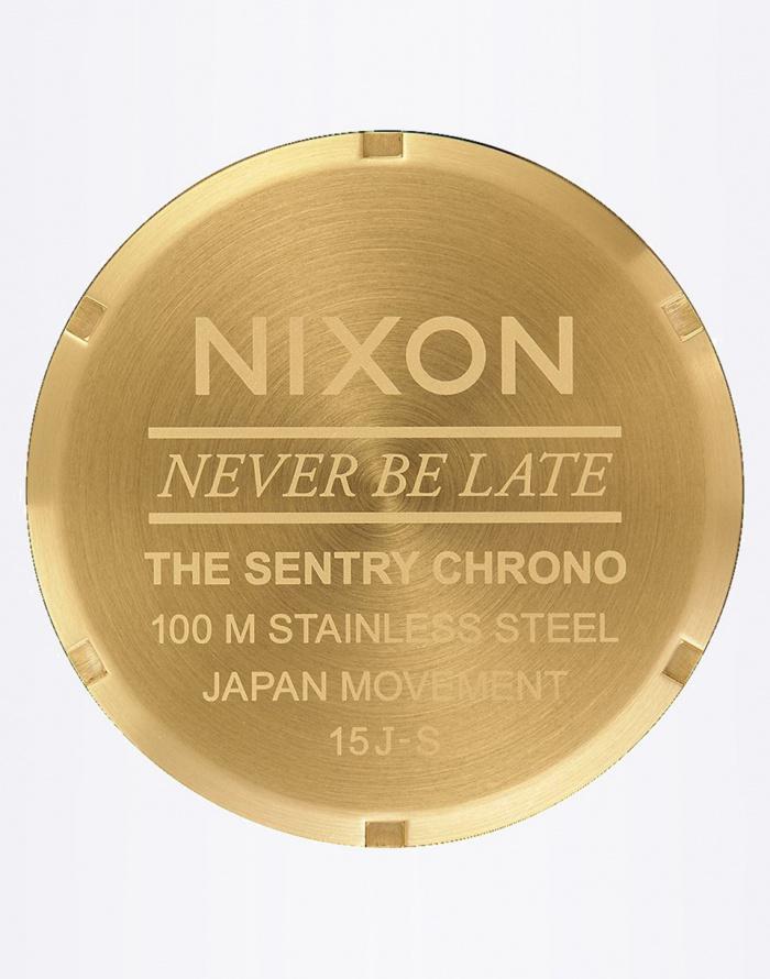 Hodinky - Nixon - Sentry Chrono