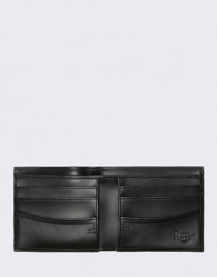 Peněženka - Dr. Martens - Leather Wallet