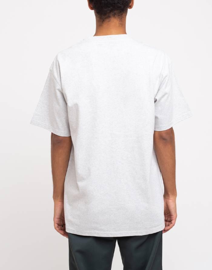 Triko Carhartt WIP S/S American Script T-Shirt