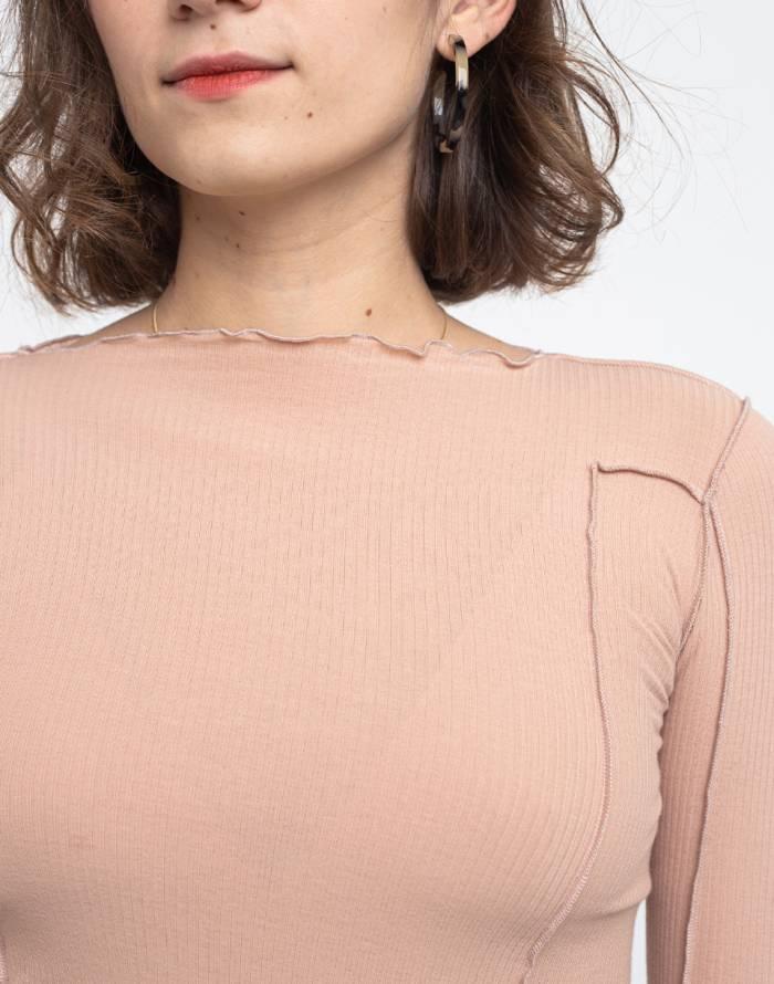 Triko Baserange Omato Long Sleeve
