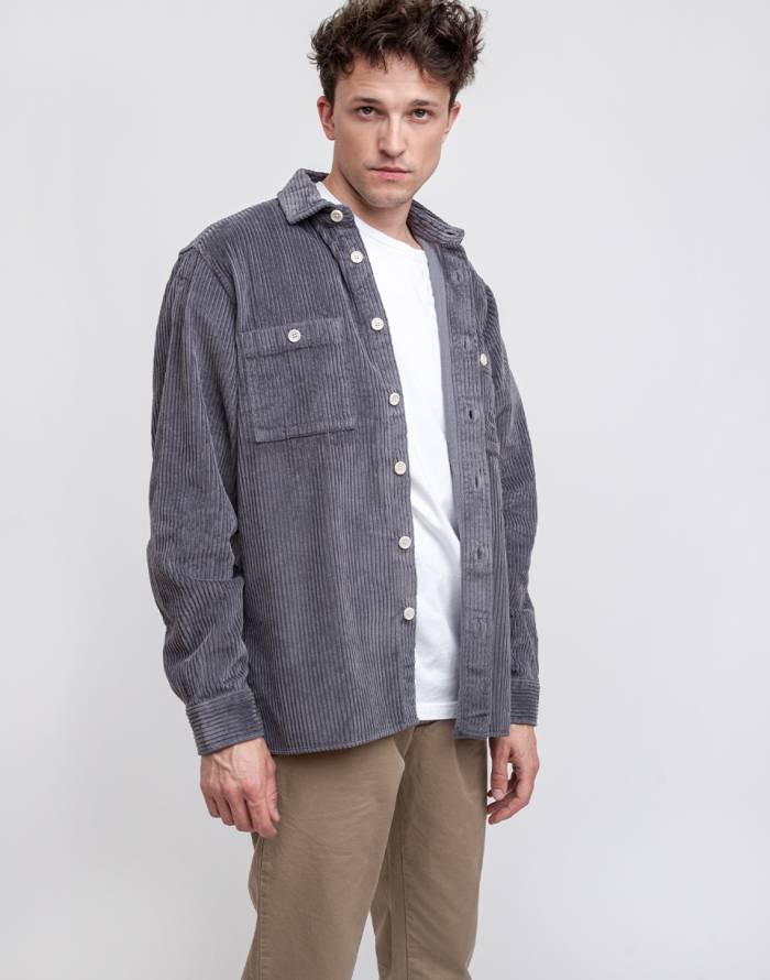 Košile Wax London Whiting Shirt