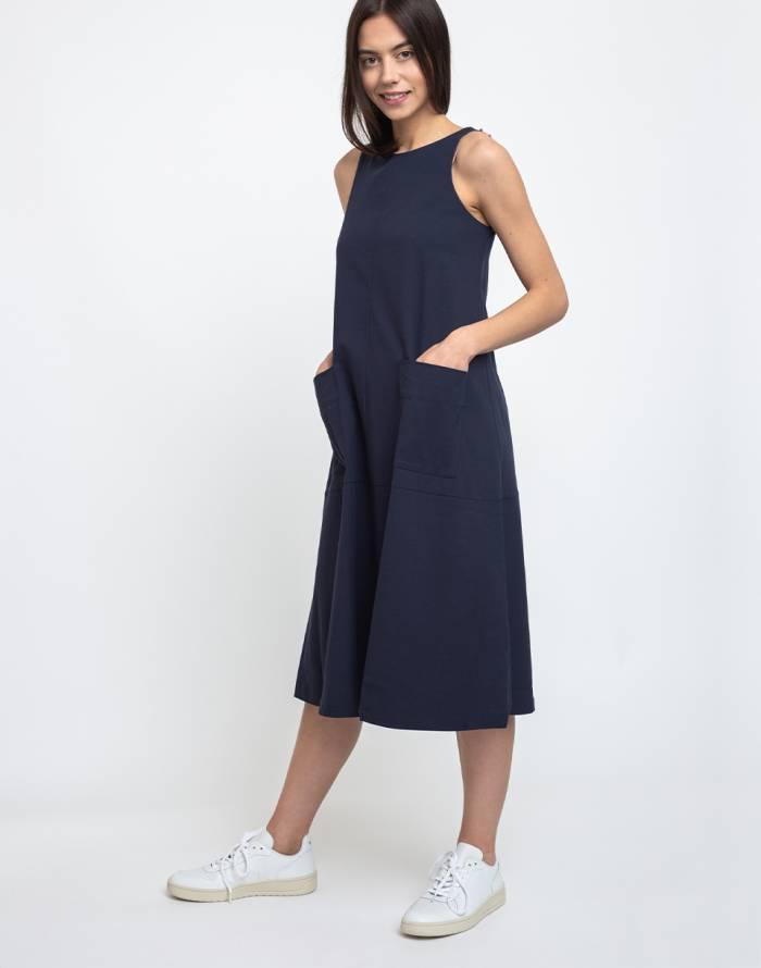 Šaty SKFK Elen Dress