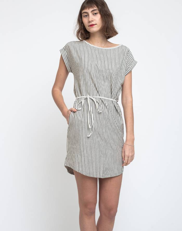 Šaty Wemoto New Kano Stripe