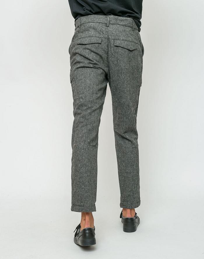 Kalhoty - Anerkjendt - Bently
