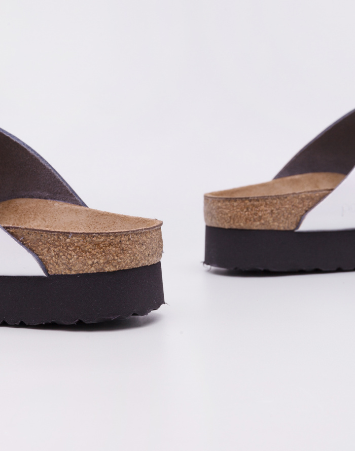 Pantofle - Birkenstock - Arizona Papillio NL