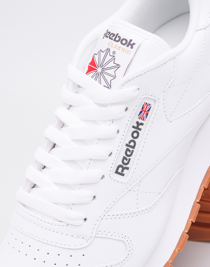 Tenisky - Reebok - Classic Leather