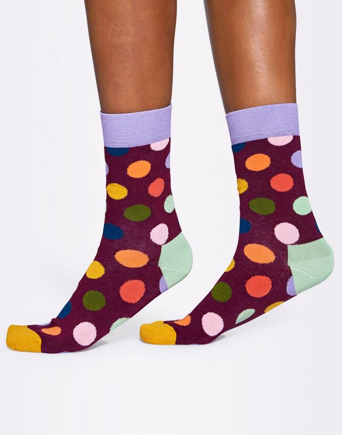 Ponožky - Happy Socks - Big Dot