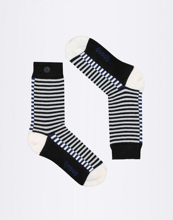 Ponožky - Qnoop - Fancy Stripe