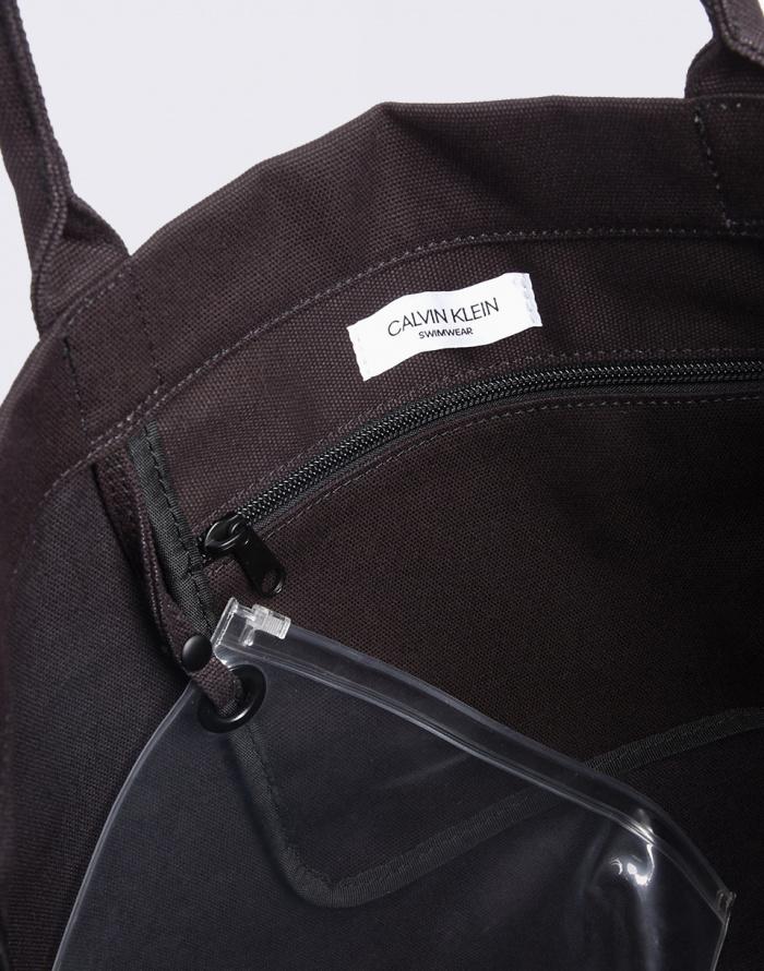 detailed look 75a90 964af Carry Bag - Calvin Klein - Beach Bag
