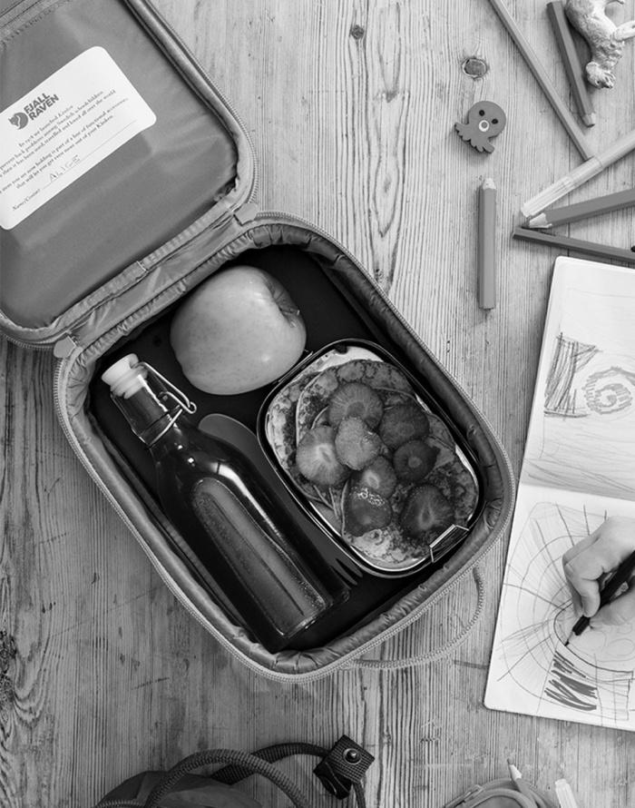 Box na jídlo - Fjällräven - Kanken Mini Cooler