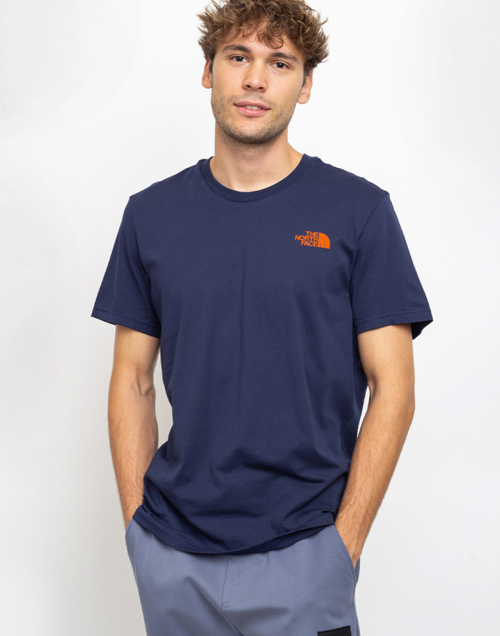 Triko - The North Face - Simple Dome Tee
