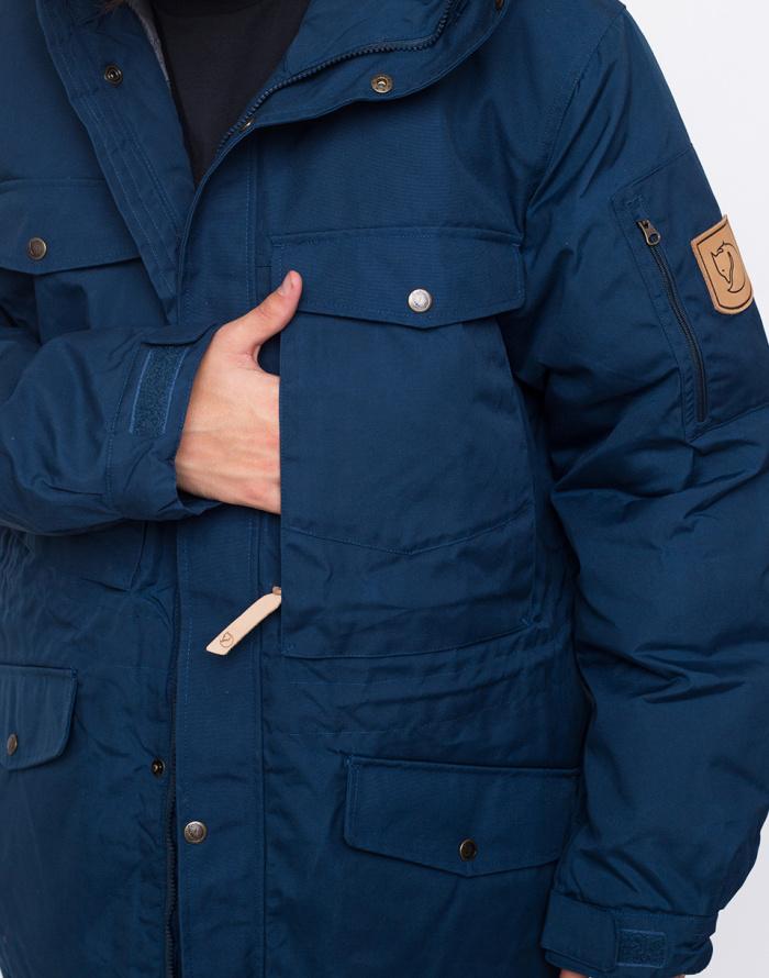 Bunda - Fjällräven - Singi Down Jacket