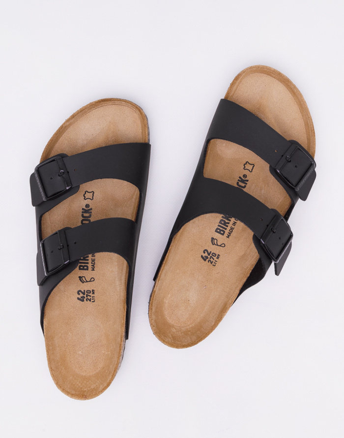 Pantofle Birkenstock Arizona BF