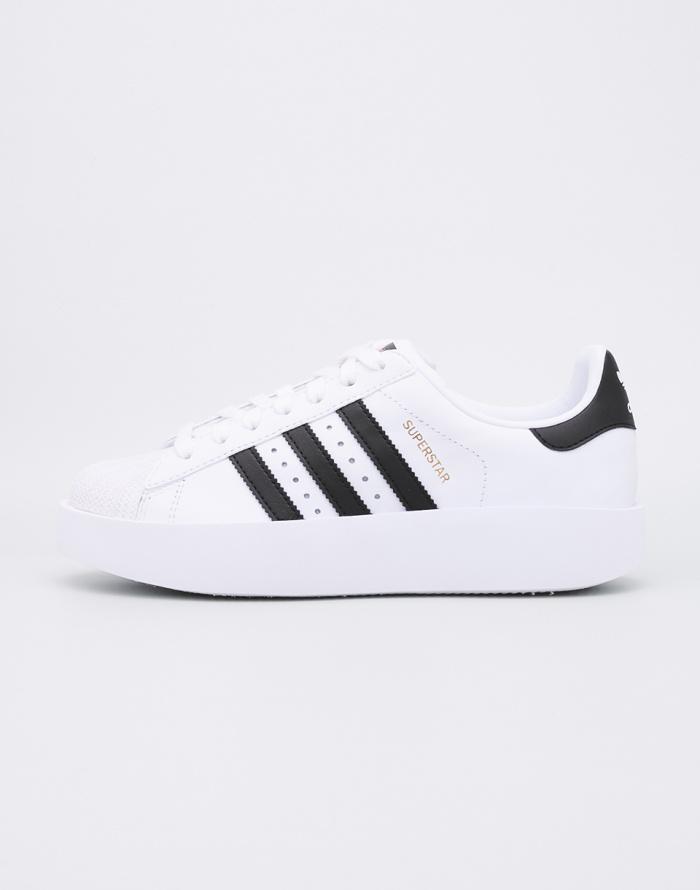 super popular 00417 7886a Sneakers - adidas Originals - Superstar Bold   Freshlabels.cz