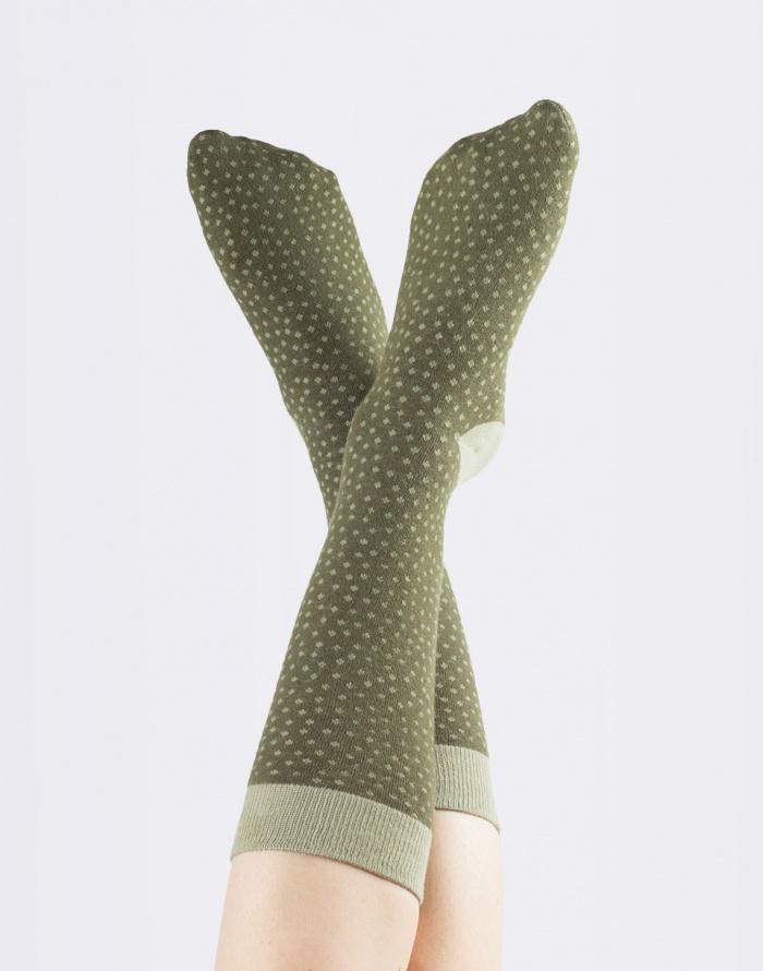 Ponožky - DOIY - Cactus Socks Mammillaria