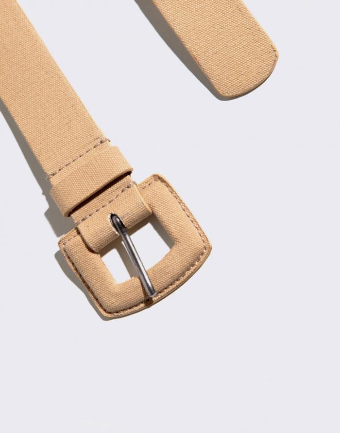 Pásek - Edited  - Hedwig Belt