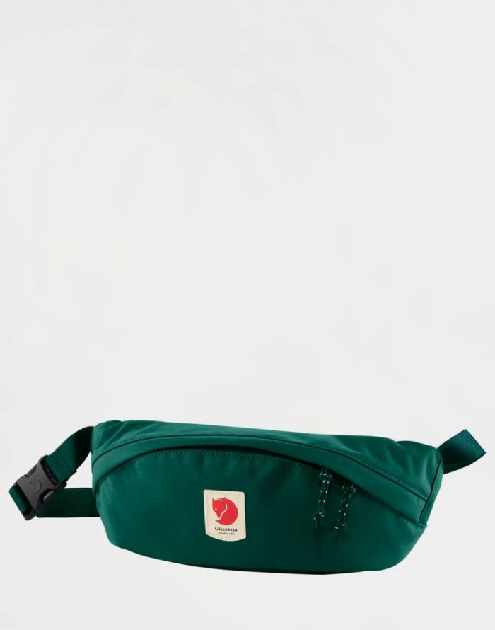 Ledvinka Fjällräven Ulvö Hip Pack Medium